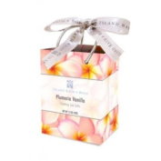 Island Bath & Body Plumeria Vanilla Foaming Mineral Salt Bag 45ml