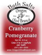 Cranberry Pomegranate Salts 9.5 Net Wt. Oz.