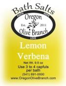 Lemon Verbena Salts 9.5 Net Wt. Oz.