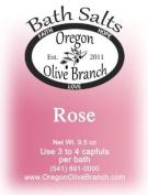 Rose Bath Salts 9.5 Net Wt. Oz.