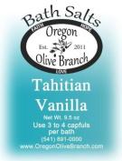 Tahitian Vanilla Bath Salts 9.5 Net Wt. Oz.