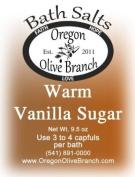 Warm Vanilla Sugar Bath Salts 9.5 Net Wt. Oz.
