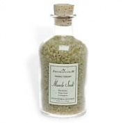 Aromafloria Ocean Mineral Bath Salts, Muscle Soak