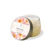 Island Bath & Body Plumeria Vanilla Foaming Mineral Salt Jar 160ml