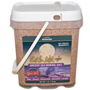 Bath Salt Plus Bucket