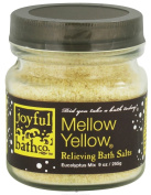 Joyful Bath Mellow Yellow Relieving Bath Salts