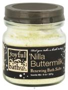 Joyful Bath Nilla Buttermilk Renewing Bath Salts