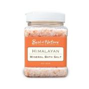 Himalayan Mineral Bath Salt