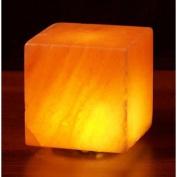 Aloha Bay 7.6cm USB Cube Salt Lamp Himalayan Salt Lamps