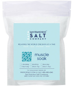 Muscle Soak Bulk Bath Salts