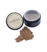 EARTH LAB COSMETICS Mineral Foundation Loose D2-Darker olive skin tones