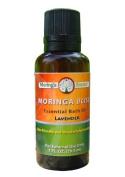 Moringa Bliss Essential Bath Oils