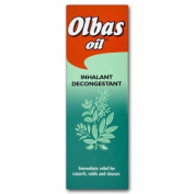 Olbas Oil 10ml