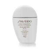 Shiseido Urban Environment Oil-Free UV Protector Broad Spectrum SPF 42 For Face 30ml