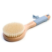 Basicare Wooden Body Brush