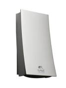 Better Living Products Wave Dispenser, One Chamber Shower Dispenser, Satin Nickel