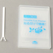 Invisible Double Eyelid Tape Eyelid Paste 30pcs