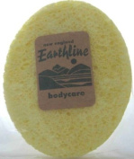 Cellulose Bath Sponge W/rope