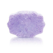 Spongeables Spongelle Foot Buffer (Summer Lilac-Verbena Infusion) 20+ Washes Bath Sponges