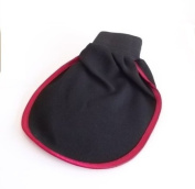 Black Kassa Hammam Spa Exfoliating Glove