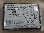 Beauty Town Processing Cap / Shower Cap 30pcs