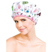 Betty Dain Diva Shower Cap