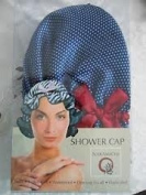 Satin Shower Cap - Nakamichi