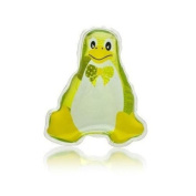 Cookie Jar Characters Characters Bath & Shower Gel - Penguin Bath And Shower Gels