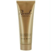 HALLE BERRY REVEAL by Halle Berry SHOWER GEL 70ml for WOMEN