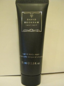 David Beckham Instinct - Hair and Body Wash - 70ml
