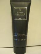 David Beckham Instinct - Hair and Body Wash - 70ml