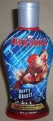Marvel Iron Man 3 Berry Blast 5.1cm 1 Conditioning Shampoo 350mls