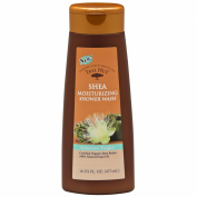 Tree Hut Shower Wash, Amazon Pequi, 16 Fluid Ounce