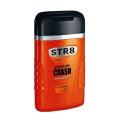 STR8 Adrenaline Crash Shower Gel 250ml