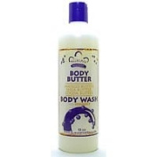 Nubian Heritage, Body Wash, Mango Butter, 13 fl oz