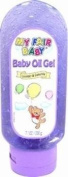 My Fair Baby Oil Gel Enriched with Chamomile and Lavender - 210ml