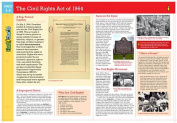 Civil Rights Act of 1964, Grades 5-6