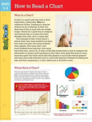 How to Read a Chart, Grades 5-6