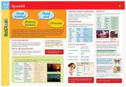 Spanish Flashcharts
