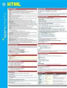 HTML5 (Sparkcharts)