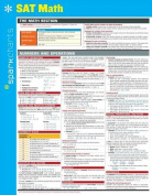 SAT Math (Sparkcharts)