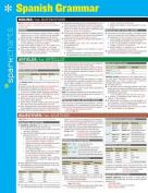 Spanish Grammar Sparkcharts
