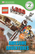 DK Readers L2: The Lego Movie