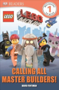 DK Readers L1: The Lego Movie