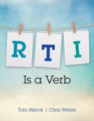 RTI Is a Verb