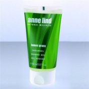 Anne Lind Shower Gel Lemon Grass - 150ml - Gel