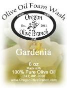 Gardenia Olive Oil Foam Wash 8 oz. (260Ml) Pump