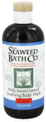 Seaweed Bath Company - Wildly Natural Seaweed Body Wash with Kukui Oil and Neem Oil Unscented