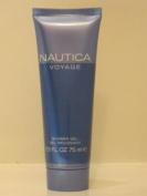 Nautica Voyage ~ Shower Gel - 70ml