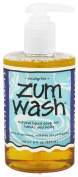 Zum Wash Natural Liquid Soap for Hands and Body Grapefruit -- 240ml